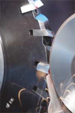 Metal Cutting Tool Refurbishment